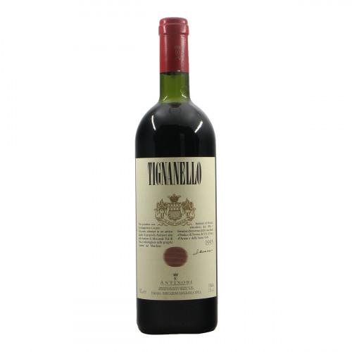 Antinori Tignanello 1995 Grandi Bottiglie