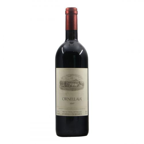 Tenuta dell'Onellaia Ornellaia 1992 Grandi Bottiglie