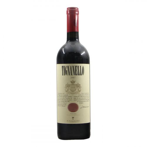 Antinori Tignanello 2007 Grandi Bottiglie