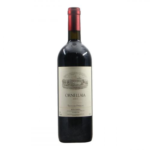 Tenuta dell'Ornellaia Ornellaia 2003 Grandi Bottiglie