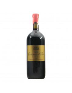Casanova di Neri Brunello di montalcino Tenuta Nuova Magnum 2013 Grandi bottiglie