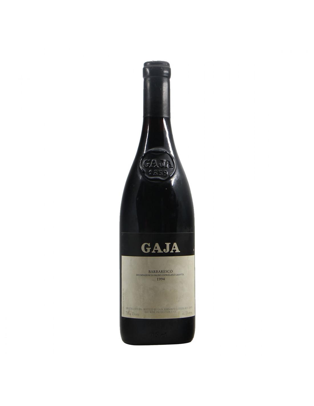 Gaja Barbaresco 1994 Grandi Bottiglie