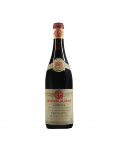 Emidio Pepe Montepulciano d'Abruzzo 1993 Grandi Bottiglie