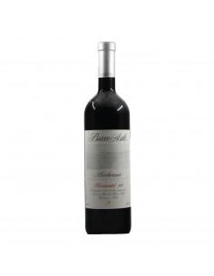 Ceretto Bernardot Barbaresco Bricco Asili 1997 Grandi Bottiglie