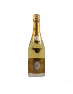Louis Roederer Champagne Cristal 2004 Grandi Bottiglie