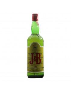 Old Rare J&B Whisky Grandi Bottiglie