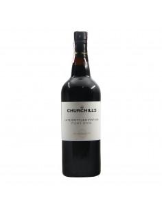 Churchill Porto LBV Grandi Bottiglie