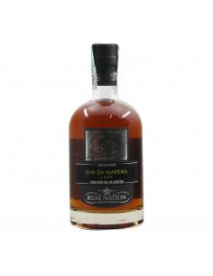 Rum Nation Ilha Da Maderia 3 anni Grandi Bottiglie