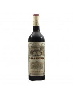 Lodali Barbaresco 1962 Grandi Bottiglie