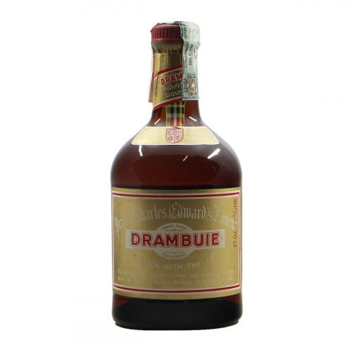 OLD DRAMBUIE 0,70 CL