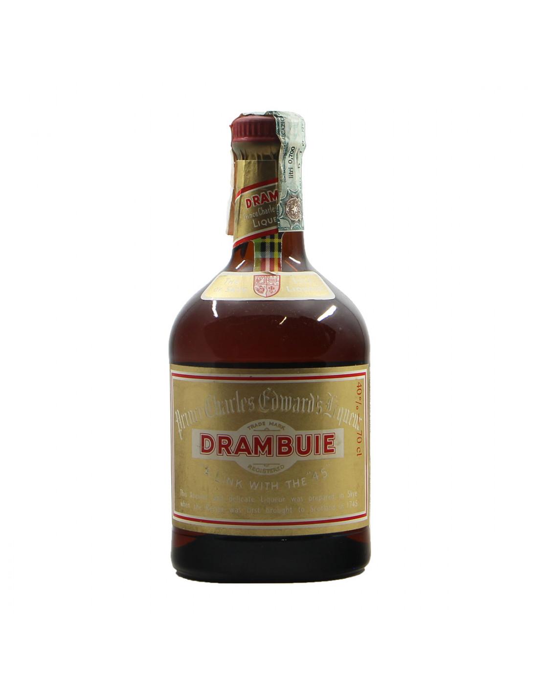 Drambuie Old Drambuie Grandi Bottiglie