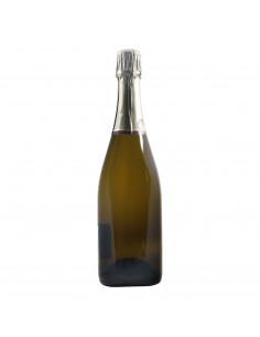 Bottiglia vino personalizzata Champagne Louise Brison Millesime 2014 Grandi Bottiglie