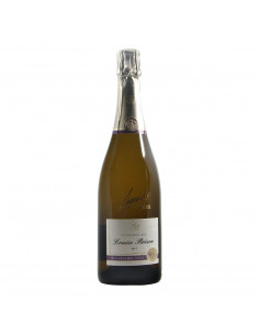 Louise Brison Champagne zero dosage Millesime 2002 Grandi Bottiglie