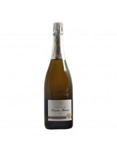Louise Brison Champagne zero dosage Millesime Legend 2000 Grandi bottiglie