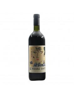 Montevertine Le Pergole Torte 1997 Grandi Bottiglie
