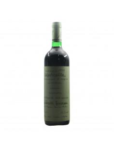 Quintarelli Valpolicella classico Superiore 1998 Grandi Bottiglie
