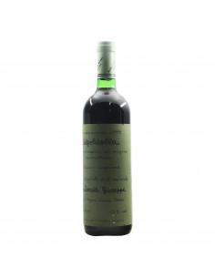 Quintarelli Valpolicella Classico Superiore 1999 Grandi Bottiglie