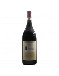 Bartolo Mascarello Barolo Magnum 2015 Grandi Bottiglie
