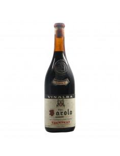 Vinalba Barolo 1964 Grandi Bottiglie