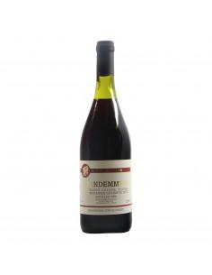 Fattoria Licia Vendemmino Rosso Colline Teatine 2000 Grandi Bottiglie