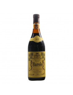 Terre del Barolo Barolo 1979 Grandi Bottiglie