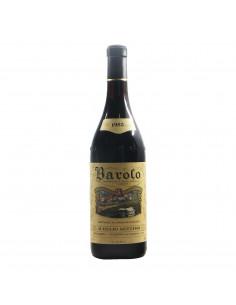 Aurelio Settimo Barolo 1985 Grandi Bottiglie