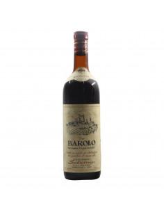 Schiavenza Barolo 1969 Grandi Bottiglie