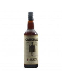 Jerzu 1981 Canonau Dry Grandi Bottiglie