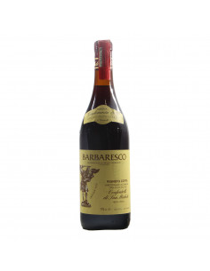 Confratelli di s michele Barbaresco Riserva Vigneto Cottà 1982 Grandi Bottiglie