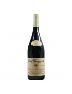 Clos Rougeard Saumur Champigny Le Bourg 2002 Grandi Bottiglie