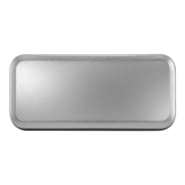 Custom Engraved aluminum case   oohwine.com