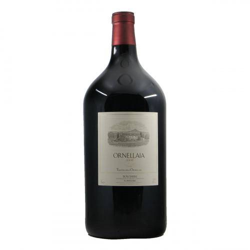 Tenuta dell'ornellaia Ornellaia 2006 3L Grandi Bottiglie