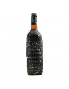 Villadoria Nebbiolo 1966 Grandi Bottiglie