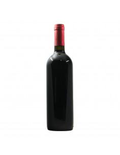 Bottiglia vino personalizzata Sangiovese Prestige 2019 Grandi Bottiglie Fronte