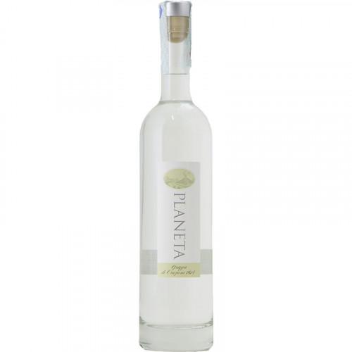 GRAPPA DI ERUZIONE 0.5 L NV PLANETA Grandi Bottiglie
