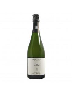 Nicolas Maillart Champagne 1er Cru Brut Millesime 2012 Grandi Bottiglie