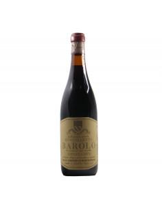 Barolo Monfalletto 1974...