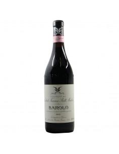 Fracassi Ratti Mentore Barolo 2003 Grandi Bottiglie