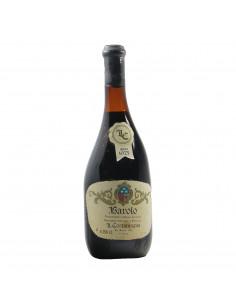 Costamagna Barolo 1975 Grandi Bottiglie
