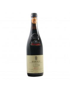 Bersano Barolo 1986 Grandi Bottiglie