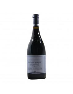 Domaine Bruno Clair Marsannay Les Longeroises 2018 Grandi Bottiglie