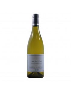 Domaine Bruno Clair Bourgogne Blanc 2018 Grandi Bottiglie
