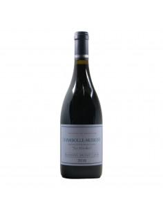 Domaine bruno Clair Chambolle-Musigny Les Veroilles 2018 Grandi Bottiglie