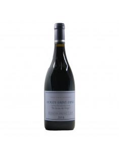 Domaine Bruno Clair Morey Saint Denis en la rue de Vergy 2018 Grandi bottiglie