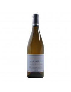 Domaine Bruno Clair Marsannay Selection Chardonnay Rosè 2018 Grandi bottiglie