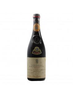 Conti della Cremosina Vino Barolo 1961 Grandi Bottiglie