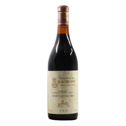Vajra-Barolo-1977-Grandi-Bottiglie
