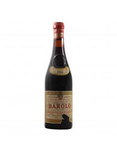 Damilano Barolo Bad Label 1965 Grandi Bottiglie