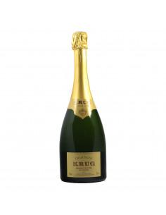 Krug Champagne Grand Cuvée 167 Grandi Bottiglie