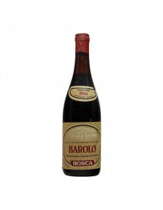 BAROLO 1966 LUIGI BOSCA Grandi Bottiglie